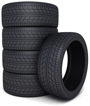 Top Gear Tyres | Same Day Fitting in